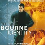 the bourne identity (original motion picture soundtrack) - john powell