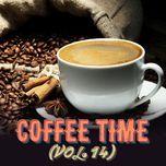 coffee time vol.14 - v.a