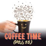 coffee time vol.15 - v.a
