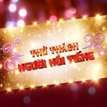 thu thach nguoi noi tieng - get your act together - v.a, tran thanh, viet huong