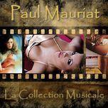 la collection musicale (vol. 5) - paul mauriat
