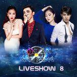 the remix - hoa am anh sang 2016 (liveshow 8) - v.a