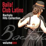 baila! club latino, vol. 1 (bachata hits collection) - v.a, dancesport