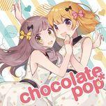chocolate pop - ayaponzu, yuiko