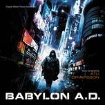 babylon a.d. (original motion picture soundtrack)  - atli orvarsson