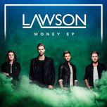 money (ep)  - lawson