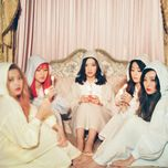 The Velvet (Mini Album)