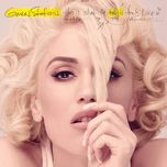 this is what the truth feels like (japan edition) - gwen stefani