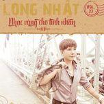 nhac vang cho tinh nhan - long nhat
