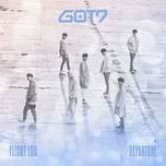 flight log: departure (mini album) - got7