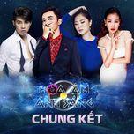 the remix - hoa am anh sang 2016 (dem chung ket) - v.a