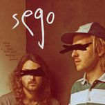 once was lost now just hanging around - sego