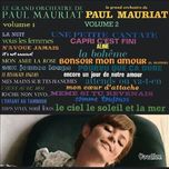 le grand orchestre de paul mauriat vol.2 - paul mauriat