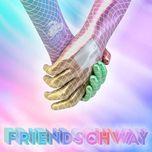 friendschway (ep) - enschway