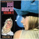 le grand orchestre de paul mauriat vol.3 - paul mauriat