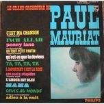 le grand orchestre de paul mauriat vol.5 - paul mauriat