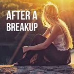 after a breakup - v.a