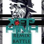 Xếp Hình (The Battle Remix) - Tăng Nhật Tuệ, Tino, KOP, Bin Babi