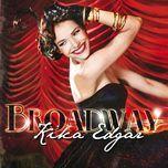 broadway - kika edgar