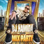 introduction mix party 2016 (single)  - dj hamida