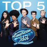 american idol top 5 season 15 (ep)  - v.a