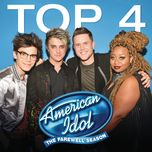 american idol top 4 season 15 (ep)  - v.a