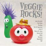 veggie rocks! - v.a