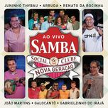 samba social clube nova geracao - v.a