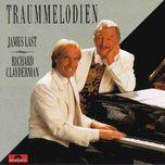 traummelodien - richard clayderman, james last