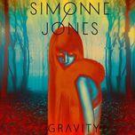 gravity (single) - simonne jones