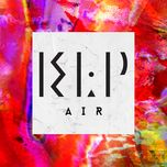 air (single) - klp