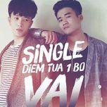 Điểm Tựa Một Bờ Vai (Single)