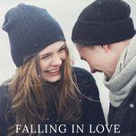 falling in love - v.a