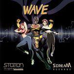 wave (single) - r3hab, xavi & gi, amber f(x), luna f(x)