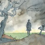 the colour in anything - james blake