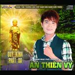 quy kinh phat da - an thien vy