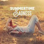 summertime sadness - v.a