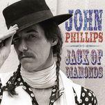 jack of diamonds - john phillips