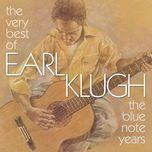 the very best of earl klugh (the blue note years) - earl klugh