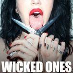 wicked ones (single) - dorothy