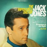 the impossible dream - jack jones