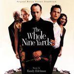 the whole nine yards (original motion picture soundtrack) - v.a