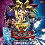yu-gi-oh! the movie: the dark side of dimensions soundtrack - ike yoshihiro, mitsumune shinkichi, nakamura kazuhiro