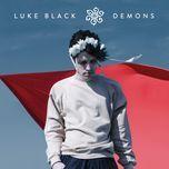 demons (single) - luke black