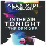 in the air tonight (the remixes) (ep)  - alex midi