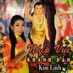 Nhịp Vui Khánh Đản (Single) - Kim Linh