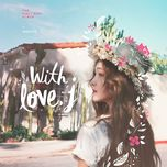 With Love, J (English Version) (Mini Album)