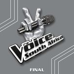 the voice south africa final - v.a