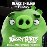 friends (single) - blake shelton