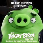 friends (single) - blake shelton